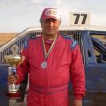 Победитель IV этапа в Крыму