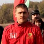 Сергей Бредун
