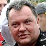 """Юрий Юрченко - обладатель Кубка """"За волю к победе"""""""