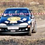 ETR Rally 2009